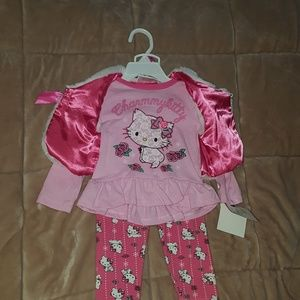 Other - Cute little girls outfit